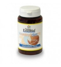 Cola de Caballo + Fucus 400mg - 90 Capsulas - Nature Essential