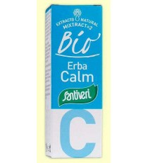 Mixtract KL 2 - Erba Calm - 50ml - Santiveri