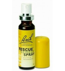 Rescue Spray - 20ml - Flores de Bach