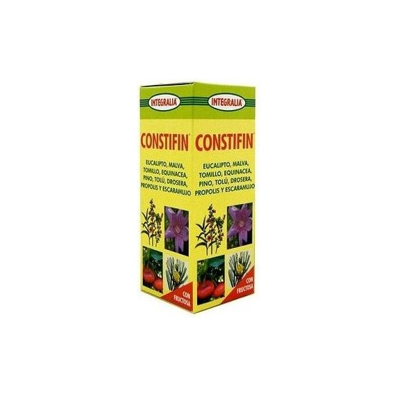 Constifin - 250ml - Integralia