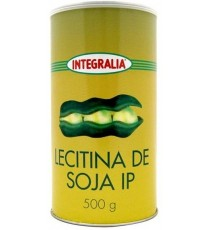 Lecitina de Soja IP - 500g - Integralia