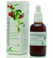Extracto Arandano - 50ml - Soria Natural