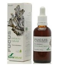 Extracto Fucus - 50ml - Soria Natural