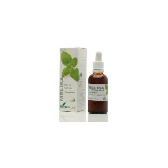 Extracto Melisa - 50ml - Soria Natural