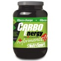 Carbo  Energy - NutriSport - 2000 g - Manzana