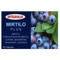 Mirtilo Plus - 60 Cápsulas - Integralia