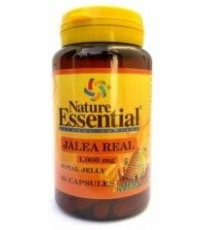 Jalea Real 1000mg - 60 Cápsulas - Nature Essential