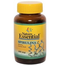Espirulina 400mg - 250 Comprimidos - Nature Essential