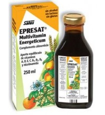 Epresat Multivitamin - 250ml - Salus
