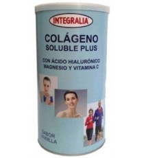 Colágeno Soluble Plus- 360g - Integralia