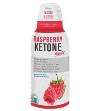 Raspberry Ketone Liquid - 500ml - Biocol