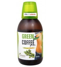 Green Coffee Plus (Café Verde) Líquido - 500ml - Plantapol