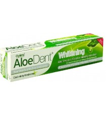 AloeDent Blanqueador - Dentrífico - 100ml - Optima