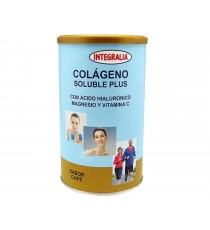 Colágeno Soluble Plus- Sabor Cafe - 360g - Integralia
