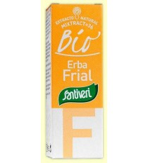 Mixtract O.R.L36 - Erba Frial - 50ml - Santiveri