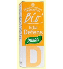 Mixtract STOP 29 - Erba Defens - 50ml - Santiveri