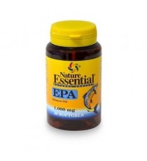EPA 1000mg - 100 Perlas - Nature Essential