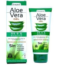 Gel Aloe Vera 99.9% - 200ml - Gel - Drasanvi