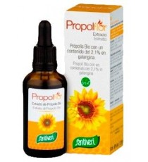 Propolflor Extracto Bio - 50ml - Santiveri