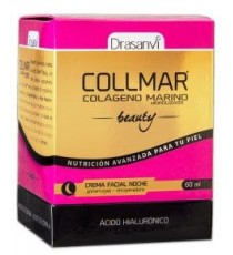Crema Collmar Beauty - Colágeno Marino - 60ml - Drasanvi