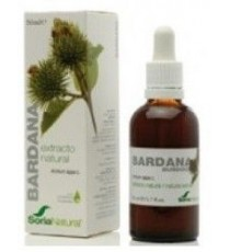 Extracto Bardana - 50ml - Soria Natural