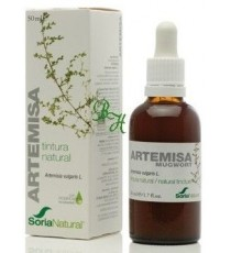 Extracto Artemisa - 50ml - Soria Natural