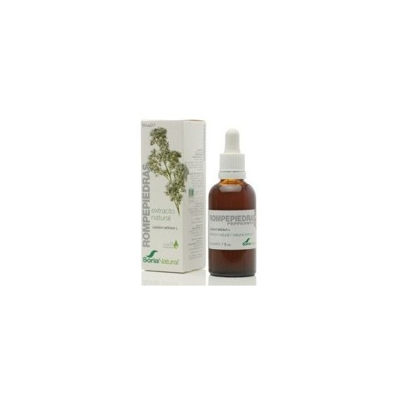 Extracto Rompepiedras - 50ml - Soria Natural