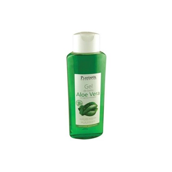 Gel de Baño de Aloe - 750ml - PlantaPol