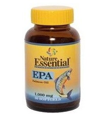 EPA 1000mg - 30 Perlas - Nature Essential