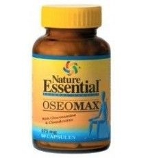 Oseomax 570mg - 60 Cápsulas - Nature Essential