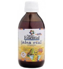 Jarabe Infantil de Jalea Real con Quina y Vitaminas - 250 ml - Nature Essential